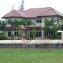 Bangna-Srinakarin, Bangkok, Thailand, 4 Bedrooms Bedrooms, ,4 BathroomsBathrooms,House,Sold,5310